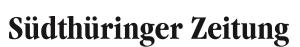 Südthüringer Zeitung